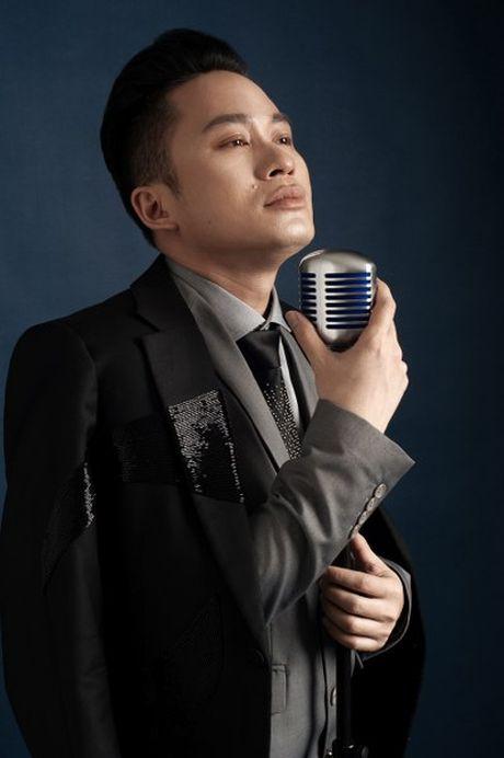 Tung Duong – 'Vo chong toi co khi gian nhau ca thang' - Anh 3