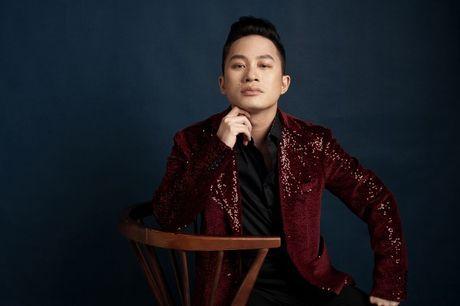 Tung Duong – 'Vo chong toi co khi gian nhau ca thang' - Anh 4