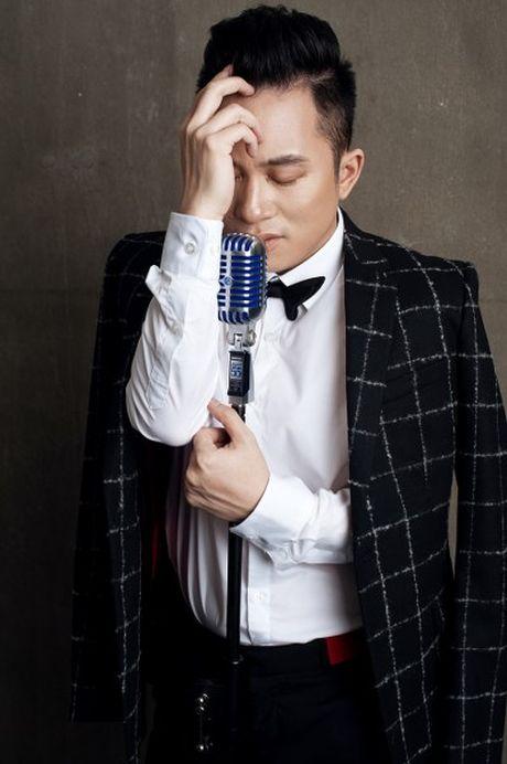 Tung Duong – 'Vo chong toi co khi gian nhau ca thang' - Anh 5