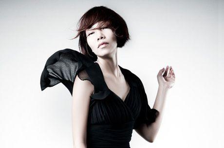 Tung Duong – 'Vo chong toi co khi gian nhau ca thang' - Anh 8