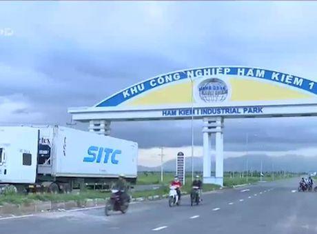 Cac doanh nghiep o Binh Thuan se co nhieu ho tro de nang cao NSCL - Anh 1