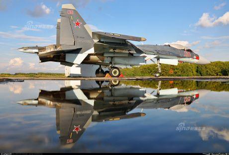 Vi sao thuong vu Trung Quoc mua Su-35 cua Nga bi tri hoan? - Anh 1