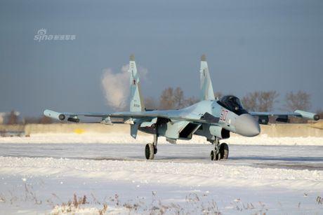 Vi sao thuong vu Trung Quoc mua Su-35 cua Nga bi tri hoan? - Anh 3