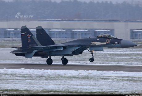 Vi sao thuong vu Trung Quoc mua Su-35 cua Nga bi tri hoan? - Anh 8