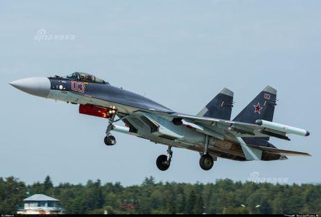 Vi sao thuong vu Trung Quoc mua Su-35 cua Nga bi tri hoan? - Anh 9
