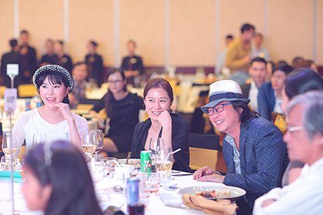 Dem trao giai 'Gap go Mua thu 2016': Khong gian dien anh dang cap tai Vinpearl Da Nang - Anh 6