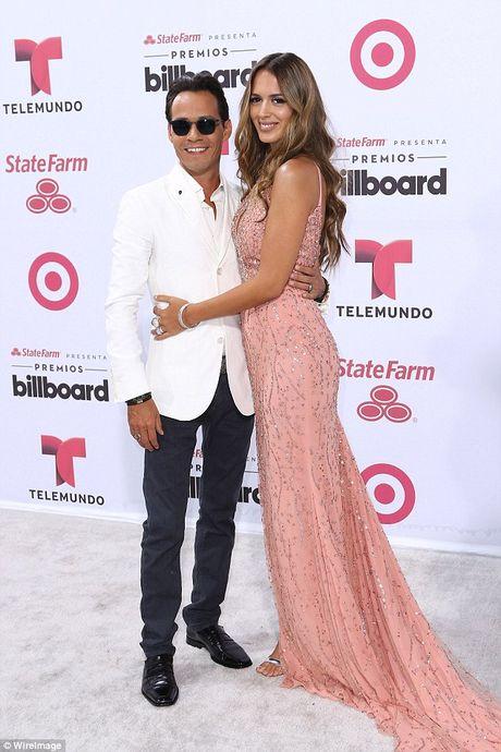 Sau nu hon voi vo cu Jennifer Lopez, Marc Anthony va vo tre chia tay - Anh 6