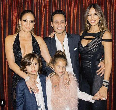 Sau nu hon voi vo cu Jennifer Lopez, Marc Anthony va vo tre chia tay - Anh 7