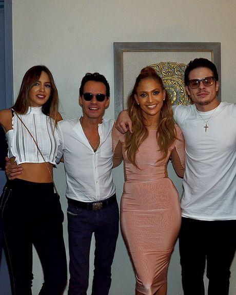 Sau nu hon voi vo cu Jennifer Lopez, Marc Anthony va vo tre chia tay - Anh 8