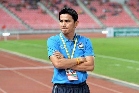 Bang A, AFF Cup: Thay tro Kiatisak bat dau hanh trinh bao ve ngoi vuong - Anh 2