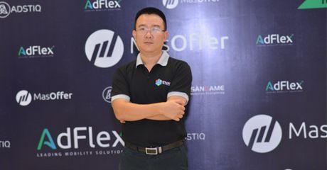 CEO Eway: Khong co ranh gioi giua cong viec va cuoc song rieng - Anh 1