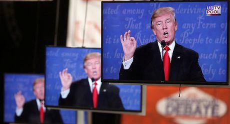 Loi dua tin tieu cuc cua truyen thong My da giup ong Trump gianh phan thang - Anh 1