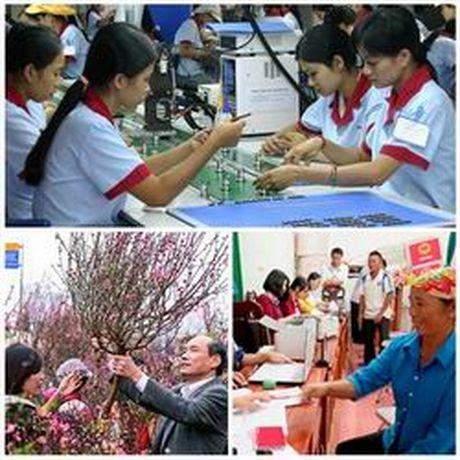 Chi dao, dieu hanh cua Chinh phu, Thu tuong Chinh phu noi bat tuan tu 14-18/11 - Anh 1