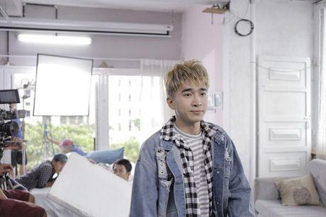 Chi Dan hua hen lap ky luc khi MV moi can moc 6 trieu view sau 1 tuan - Anh 1
