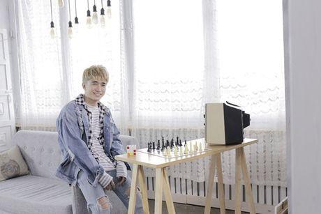 Chi Dan hua hen lap ky luc khi MV moi can moc 6 trieu view sau 1 tuan - Anh 2