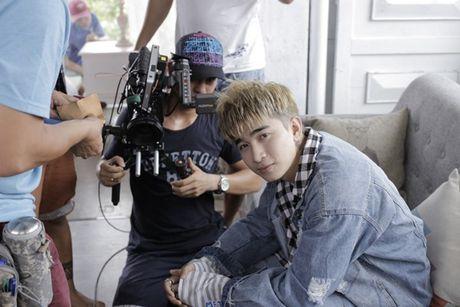 Chi Dan hua hen lap ky luc khi MV moi can moc 6 trieu view sau 1 tuan - Anh 3