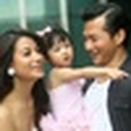 Kim Ly danh cho Truong Ngoc Anh nhung loi co gai nao cung ghen ti - Anh 4