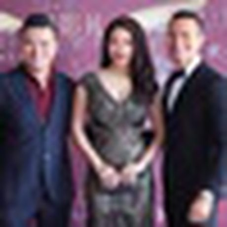 Kim Ly danh cho Truong Ngoc Anh nhung loi co gai nao cung ghen ti - Anh 5