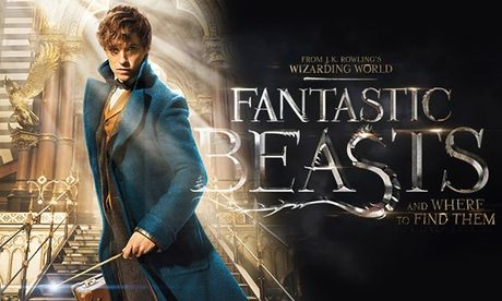 Bom tan 'Fantastic Beasts' va loat phim hap dan khong the bo lo cuoi tuan nay - Anh 2