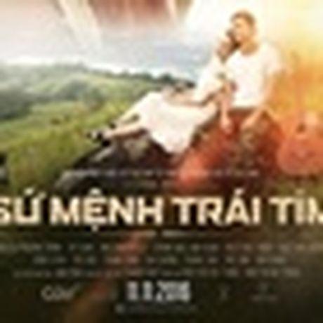 Bom tan 'Fantastic Beasts' va loat phim hap dan khong the bo lo cuoi tuan nay - Anh 7