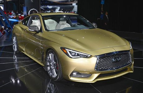 Ve dep thuc te Infiniti Q60 Neiman Marcus Limited Edition - Anh 2
