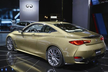 Ve dep thuc te Infiniti Q60 Neiman Marcus Limited Edition - Anh 3
