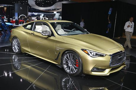 Ve dep thuc te Infiniti Q60 Neiman Marcus Limited Edition - Anh 4