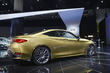 Ve dep thuc te Infiniti Q60 Neiman Marcus Limited Edition - Anh 5
