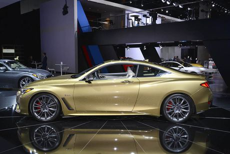 Ve dep thuc te Infiniti Q60 Neiman Marcus Limited Edition - Anh 6