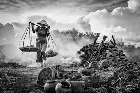 Loat anh doat giai Di san Viet Nam 2016 - Anh 11