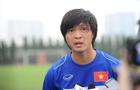 Tuan Anh: 'Toi chi muon duoc ve nha gap bo me' - Anh 1