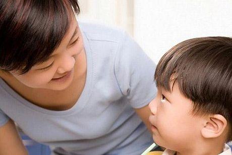 8 dieu bo me phai lam neu khong muon pha hong con minh - Anh 1