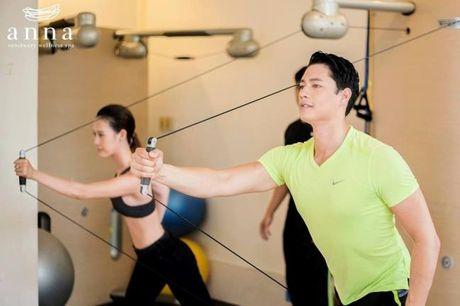 Uu dai mung ngay 20-11 tu Anna Sanctuary Wellness Spa - Anh 5