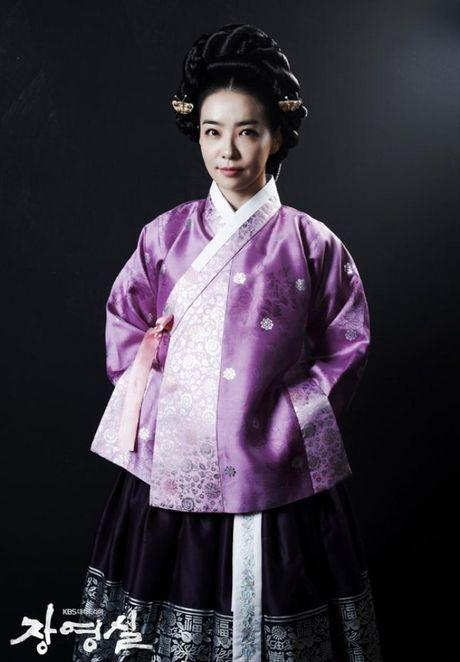 99% fan nham rang 'Ban tinh ca mua dong' la phim co rating cao nhat cua Choi Ji Woo - Anh 10