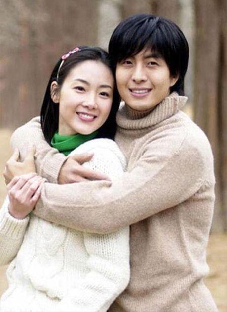 99% fan nham rang 'Ban tinh ca mua dong' la phim co rating cao nhat cua Choi Ji Woo - Anh 1