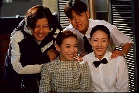 99% fan nham rang 'Ban tinh ca mua dong' la phim co rating cao nhat cua Choi Ji Woo - Anh 2