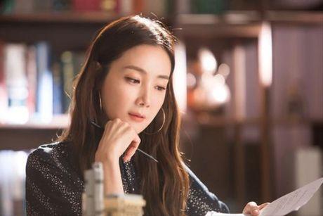 99% fan nham rang 'Ban tinh ca mua dong' la phim co rating cao nhat cua Choi Ji Woo - Anh 5