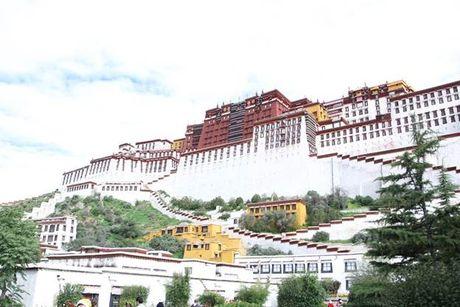 Bai du thi: Duyen tren dat Tang - kho lam moi co the cham duoc mot lan! - Anh 1