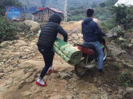 Ky 1: Ghap ghenh con duong 'gieo chu' tren bien may Hong Ngai - Anh 2