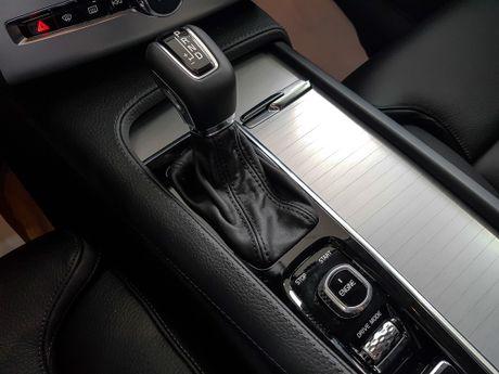 Gia tu 3,4 ti dong, Volvo XC90 co gi de canh tranh Audi Q7 - Anh 11