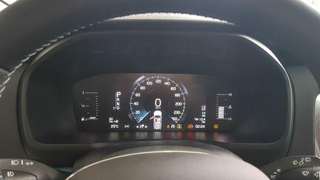 Gia tu 3,4 ti dong, Volvo XC90 co gi de canh tranh Audi Q7 - Anh 12