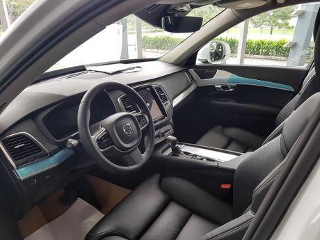 Gia tu 3,4 ti dong, Volvo XC90 co gi de canh tranh Audi Q7 - Anh 3