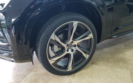 Gia tu 3,4 ti dong, Volvo XC90 co gi de canh tranh Audi Q7 - Anh 6