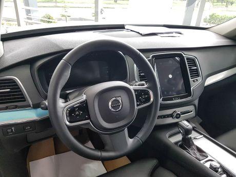 Gia tu 3,4 ti dong, Volvo XC90 co gi de canh tranh Audi Q7 - Anh 9