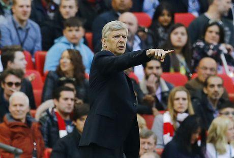 Mourinho, Wenger va chuyen 'Du – Luong thoi @' - Anh 4