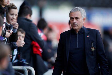 Mourinho, Wenger va chuyen 'Du – Luong thoi @' - Anh 5