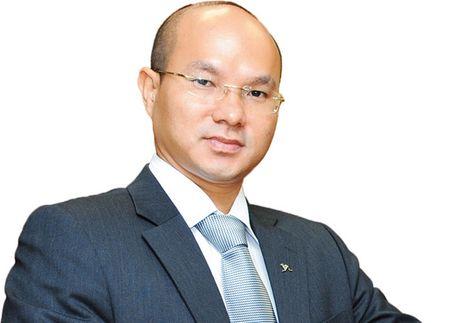 "Luat su dieu hanh BROSS & Partner Tran Anh Hung chia se cach quan tri nhung nguoi thich ""cai"" - Anh 1"
