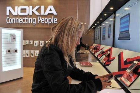 Nokia khang dinh quay lai thi truong smartphone vao nam 2017 - Anh 1