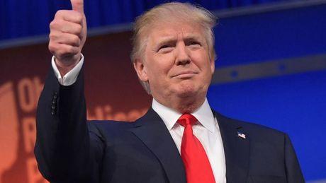 Tuong Trung Quoc: Trump khien quan he Trung - My ve lau dai tot hon - Anh 1