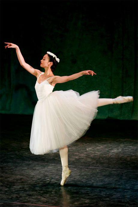 'Mo long' de thuong thuc tron ven cai hay cua mua Ballet trong 'Da khuc tinh yeu' - Anh 3